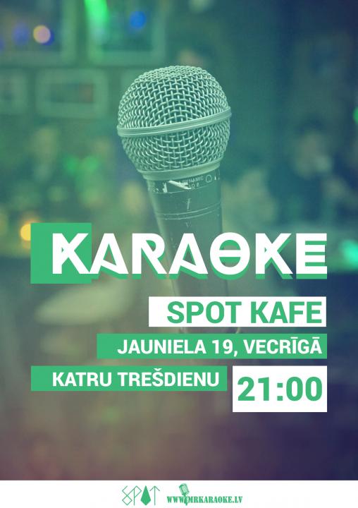karaoke-eve