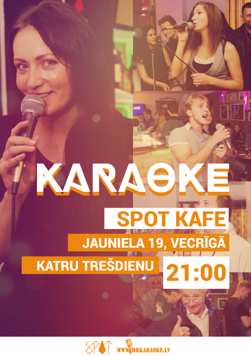 karaoke-every-wednesday