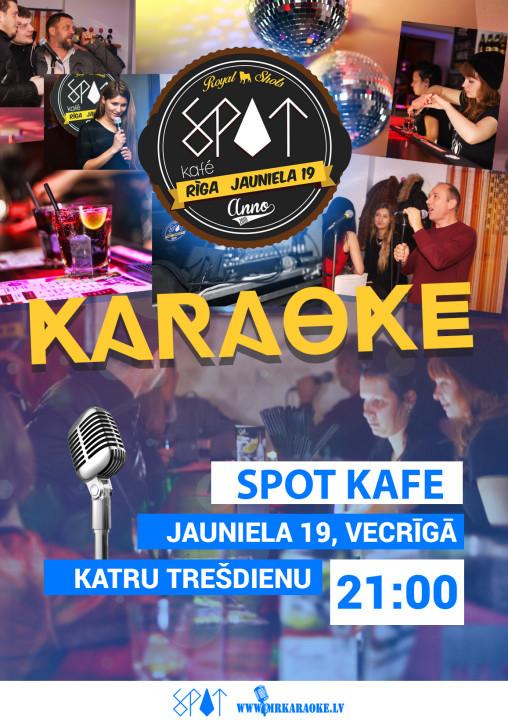 karaoke-vecriga