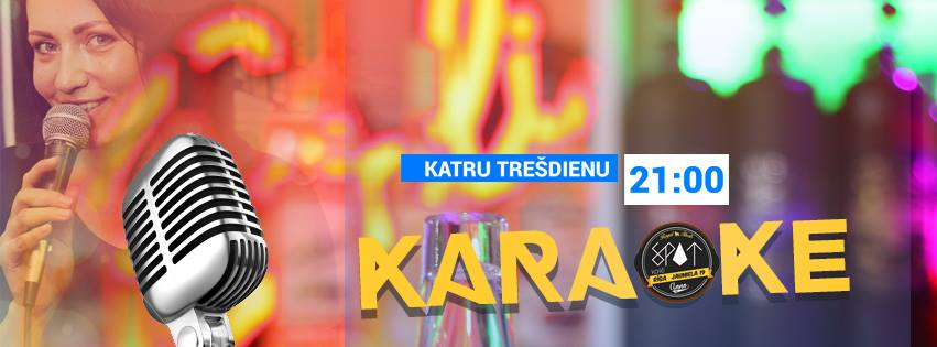 Karaoke-Karaoke