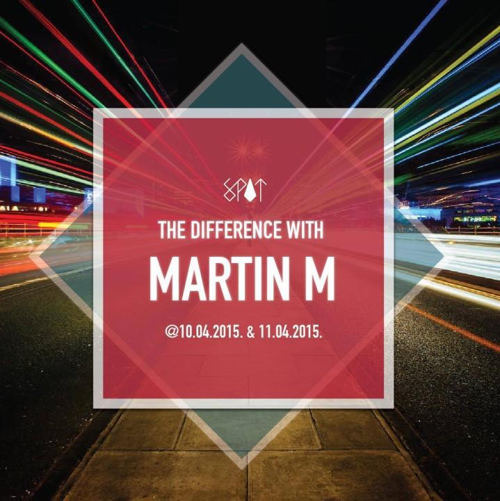 DJ Martin M