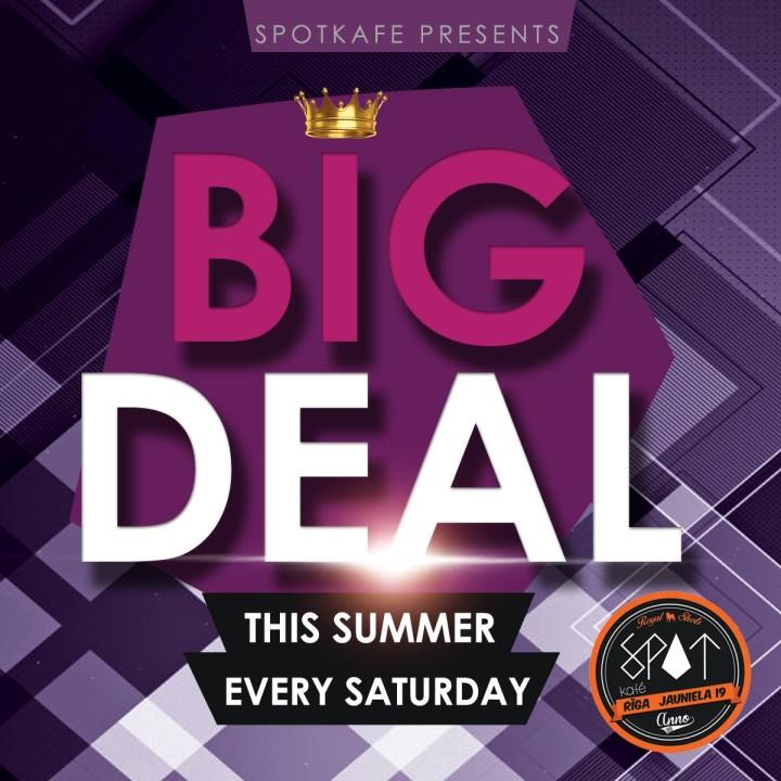 BigDeal - June 2015
